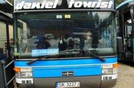 Narty na Słowacji - wielka racza, oszczadnca