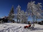 Wyjazdy narciarskie na Wielką Raczę.